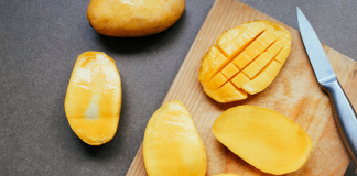Mango recipes for your family