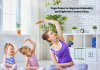 Yoga Poses to Improve Immunity and Fight the Corona Virus