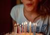 teen birthdays