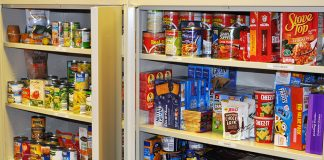 guidelines for food storage