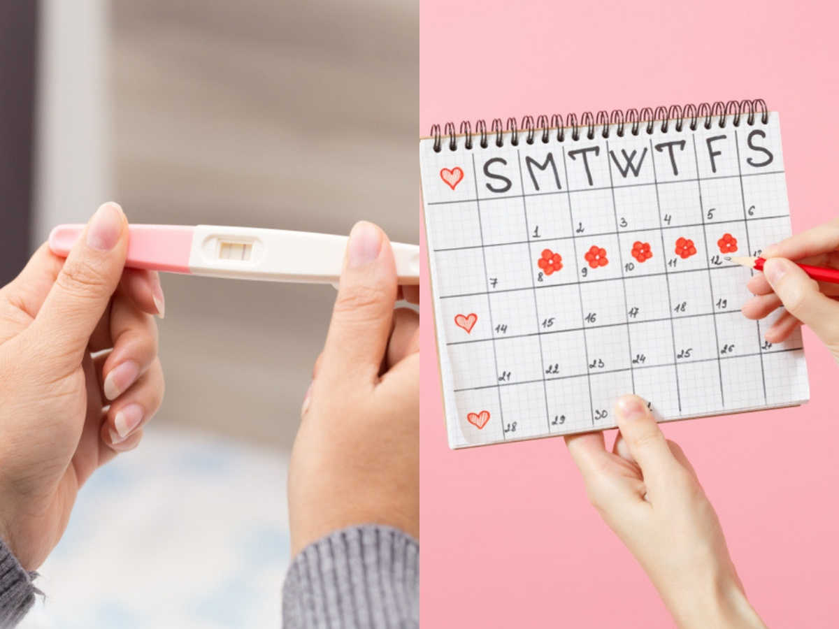 Irregular Periods and Pregnancy
