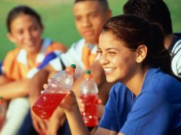 effects of energy drinks on teenagers