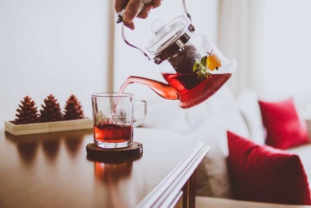 herbal teas benefits