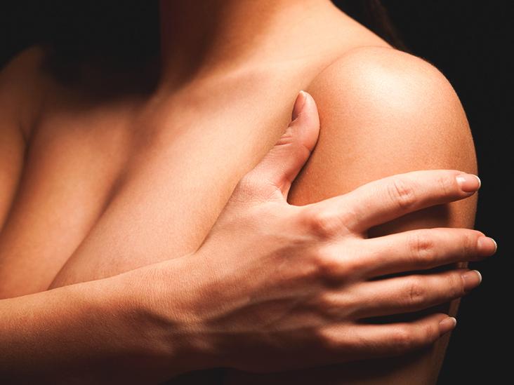 common nipple problems