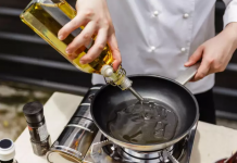 cooking oils for weight loss