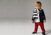 designer clothes for babies