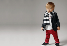 designer clothes for babies