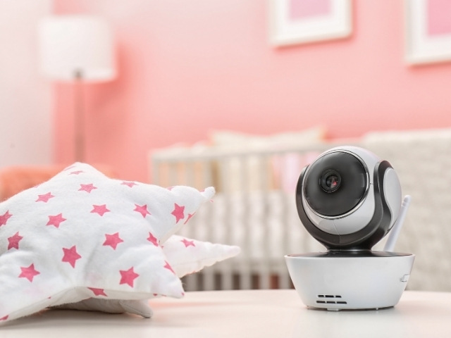 gadgets for new parents