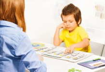 aba therapy autism