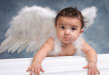 angel names for girl