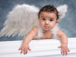 angel names for girl
