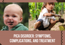pica disorder