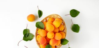apricots during pregnancy