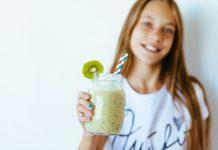 teenage dieting
