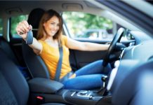 best cars for new mums