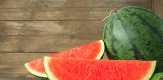watermelon in diet