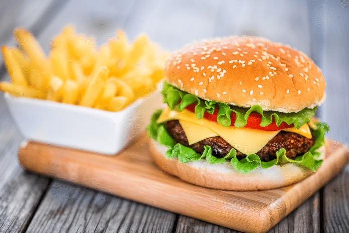 healthy meal ideas for teenager