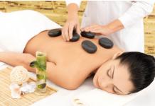 hot stone massage benefits