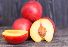 nectarines during pregnancy