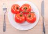 tomato in diet